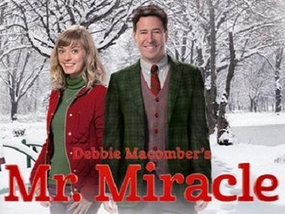 Debbie Macomber's Mr. Miracle tv show photo