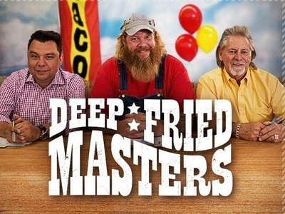 Deep Fried Masters tv show photo