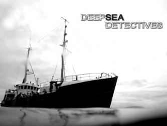 Deep Sea Detectives tv show photo