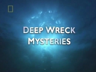 Deep Wreck Mysteries tv show photo