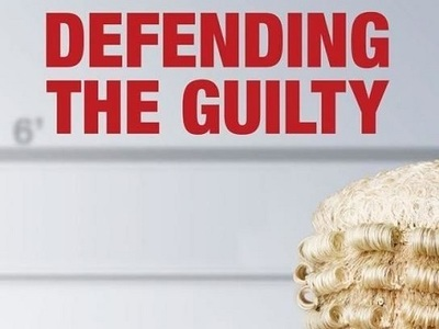 Defending the Guilty tv show photo