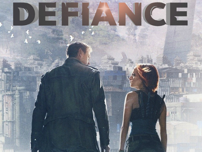Defiance tv show photo