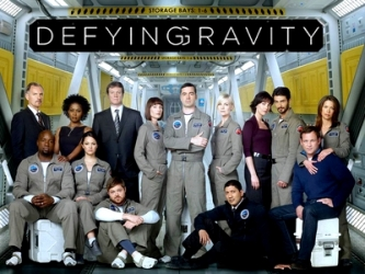 Defying Gravity (CA) tv show photo