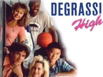 Degrassi High (CA) tv show photo