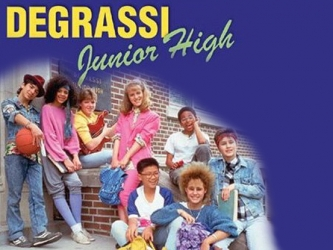 Degrassi Junior High (CA)
