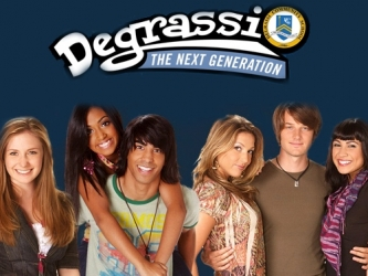 Degrassi: The Next Generation tv show photo