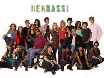 Degrassi Unscripted tv show photo