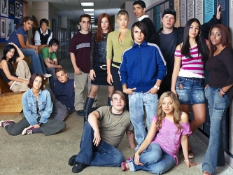 Degrassi's 40 Most Go There-est Moments