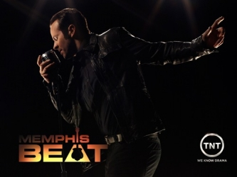 Memphis Beat tv show photo
