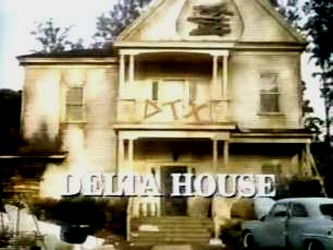 Delta House tv show photo