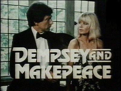 Dempsey and Makepeace (UK) tv show photo
