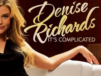 Denise Richards: It's Complicated tv show photo