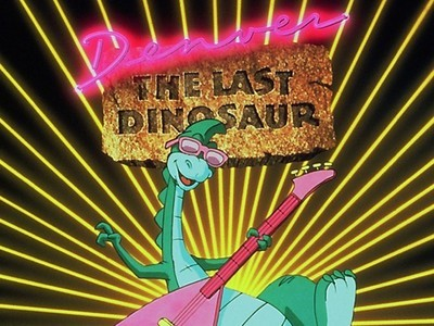 Denver, The Last Dinosaur tv show photo