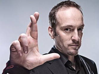 Derren Brown Investigates (UK)