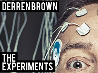Derren Brown: The Experiments (UK)