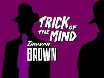 Derren Brown: Trick of the Mind (UK)