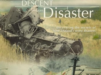 Descent From Disaster (NZ)