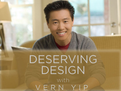 Deserving Design tv show photo
