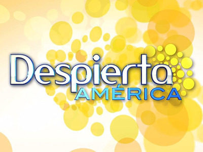 Despierta América tv show photo
