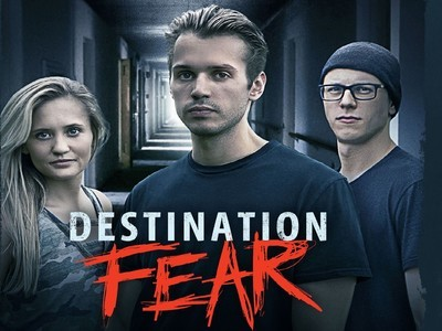 Destination Fear (2019)