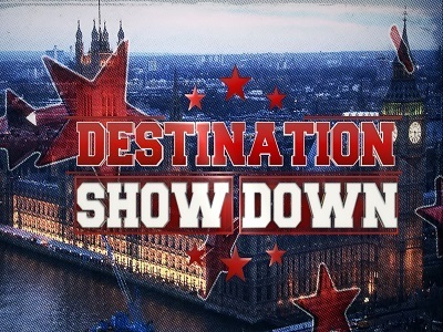 Destination Showdown tv show photo
