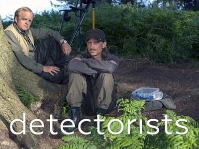 Detectorists (UK) tv show photo