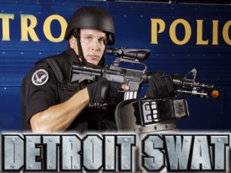 Detroit SWAT tv show photo