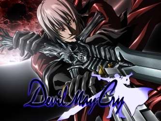 Devil May Cry  tv show photo