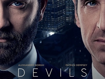 Devils (UK) tv show photo