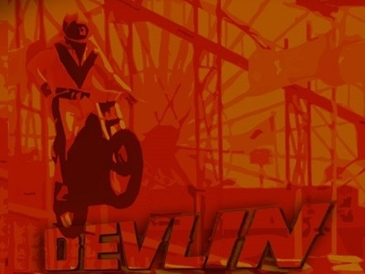 Devlin tv show photo