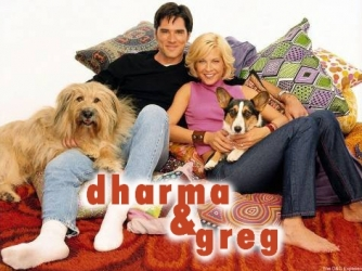 Dharma & Greg tv show photo