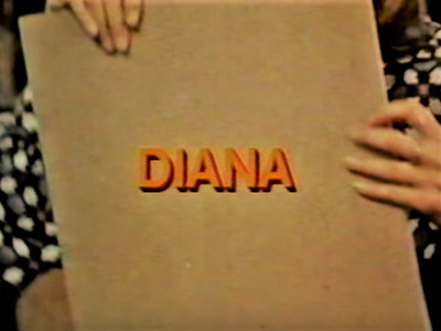 Diana tv show photo