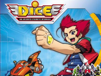 D.I.C.E. (Dubbed) tv show photo