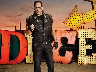 Dice (2016) tv show photo