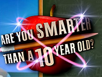 Are You Smarter Than A 10 Year Old? - Apps on Google Play