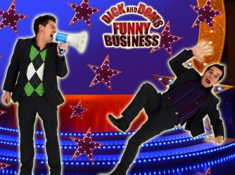 Dick And Dom's Funny Business (UK)
