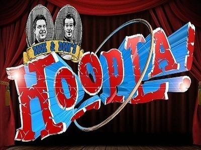 Dick and Dom's Hoopla (UK) tv show photo