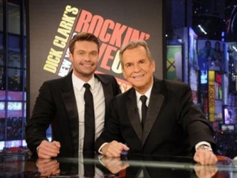 Dick Clark's New Year's Rockin' Eve with Ryan Seacrest tv show photo