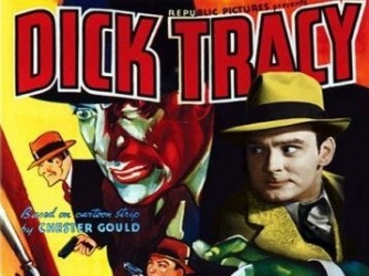 Dick Tracy tv show photo
