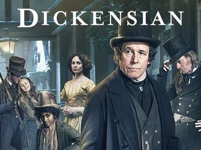 Dickensian (UK) tv show photo