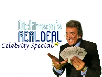 Dickinson's Celebrity Deals (UK) tv show photo