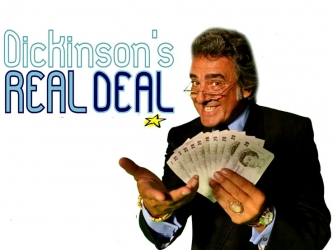 Dickinson's Real Deal (UK) tv show photo