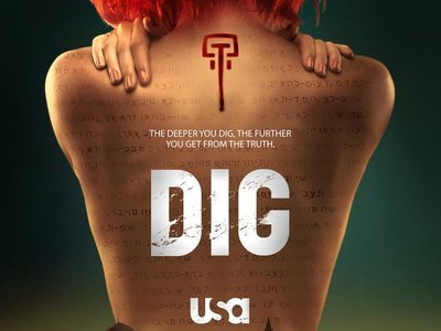 Dig tv show photo