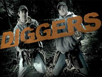 Diggers tv show photo