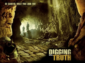 Digging for the Truth tv show photo