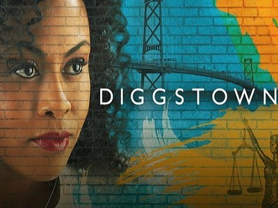 Diggstown (CA) tv show photo