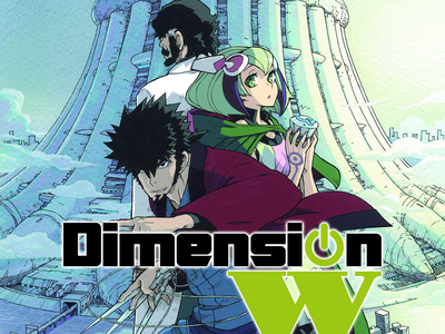 Dimension W tv show photo