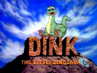 Dink the Little Dinosaur tv show photo
