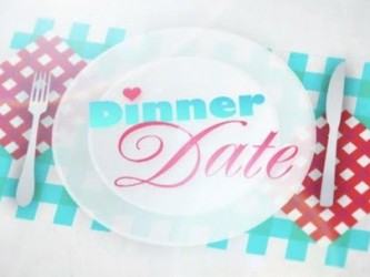 Dinner Date (UK) tv show photo