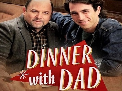 Dinner with Dad tv show photo